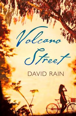 Volcano Street - Rain, David