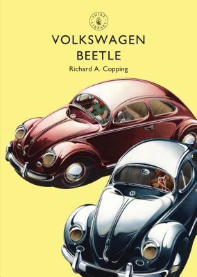 Volkswagen Beetle - Copping, Richard
