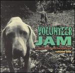 Volunteer Jam Classic Live Performances, Vol. 1