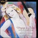 Voyage à Paris: The Mélodies of Francis Poulenc
