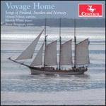 Voyage Home: Songs of Finland, Sweden and Norway