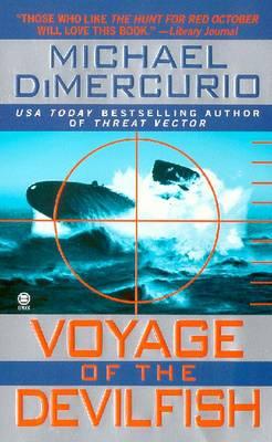 Voyage of the Devilfish - DiMercurio, Michael