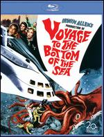 Voyage to the Bottom of the Sea [Blu-ray] - Irwin Allen