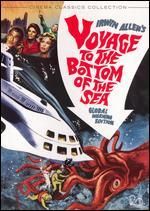 Voyage to the Bottom of the Sea [Global Warming Edition]