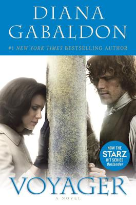 Voyager (Starz Tie-In Edition) - Gabaldon, Diana