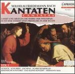W.F. Bach: Kantaten, Vol. 1