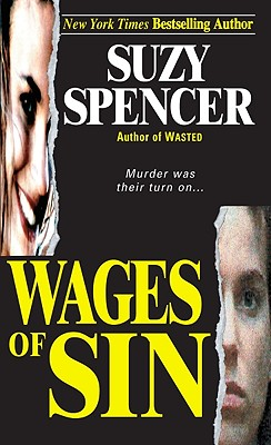 Wages of Sin - Spencer, Suzy