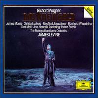 Wagner: Das Rheingold - Birgitta Svenden (mezzo-soprano); Christa Ludwig (mezzo-soprano); Diane Kesling (vocals); Ekkehard Wlaschiha (bass);...