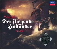 Wagner: Der fliegende Holländer - Isola Jones (vocals); Janis Martin (vocals); Martti Talvela (vocals); Norman Bailey (vocals); René Kollo (vocals);...