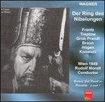 Wagner: Der Ring des Nibelungen [Box Set]