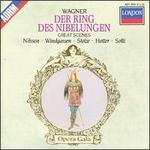 Wagner: Der Ring des Nibelungen - Great Scenes