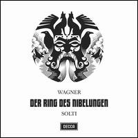 Wagner: Der Ring des Nibelungen - Anita Valkki (vocals); Berit Lindholm (vocals); Birgit Nilsson (vocals); Brigitte Fassbaender (vocals);...