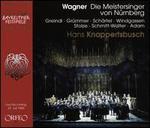 Wagner: Die Meistersinger von Nürnberg (Bayreuth, 1960)