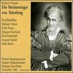 Wagner: Die Meistesinger von N�rnberg [1944]