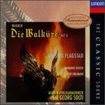 Wagner: Die Walküre Act 3