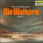 Wagner: Die Walküre, Act I