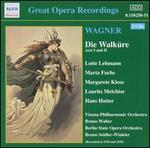 Wagner: Die Walk�re (Acts 1 and 2)