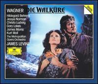 Wagner: Die Walküre - Anne Wilkens (vocals); Christa Ludwig (vocals); Diane Kesling (vocals); Gary Lakes (vocals); Hildegard Behrens (vocals);...