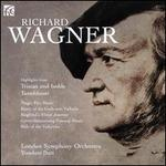 Wagner: Highlights from Tristan und Isolde & Tannhäuser
