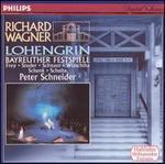 Wagner: Lohengrin [Highlights]