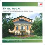 Wagner: Orchestral Music from Tannhauser