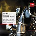 Wagner: Scenes from Tannhäuser, Lohengrin & Die Walküre