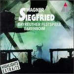 Wagner: Siegfried - Highlights
