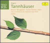 Wagner: Tannhäuser - Birgit Nilsson (vocals); Dietrich Fischer-Dieskau (vocals); Friedrich Lenz (vocals); Hans Sotin (vocals);...