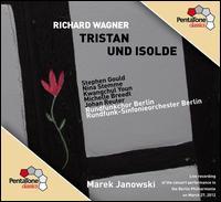 Wagner: Tristan und Isolde - Arttu Kataja (baritone); Clemens Bieber (tenor); Johan Reuter (baritone); Kwangchul Youn (bass);...