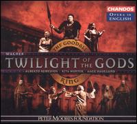 Wagner: Twilight of the Gods - Aage Haugland (bass); Alberto Remedios (tenor); Anne Collins (soprano); Anne Evans (soprano);...