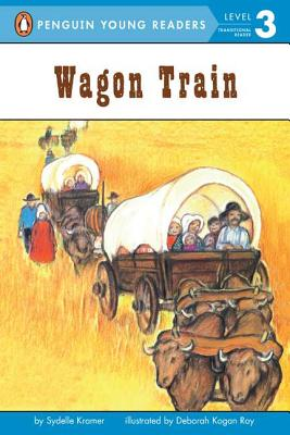 Wagon Train - Kramer, Sydelle A, and National Geographic Learning