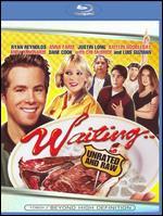 Waiting... [Blu-ray] - Rob McKittrick