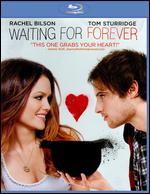 Waiting for Forever [Blu-ray] - James Keach