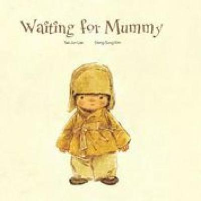 Waiting For Mummy - Lee, Tae-Jun