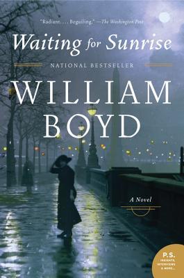 Waiting for Sunrise - Boyd, William