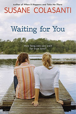 Waiting for You - Colasanti, Susane