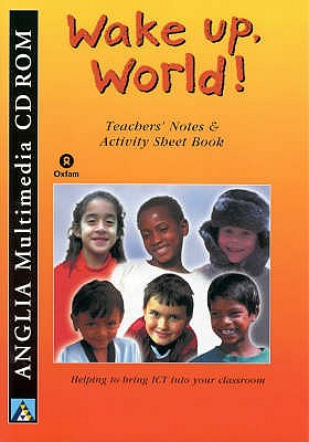 Wake up, World!: A Day in the Life Children Around the World - Hollyer, Beatrice
