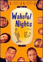 Wakeful Nights - Masahiko Makino