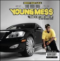 Wake'n Dey Cook Game Up: The Over the Scale Album - Messy Marv AKA The Boy Boy Young Me$$