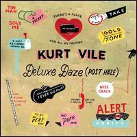 Wakin on a Pretty Daze [Deluxe Edition] - Kurt Vile
