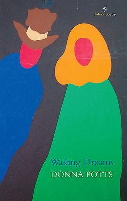 Waking Dreams - Potts, Donna