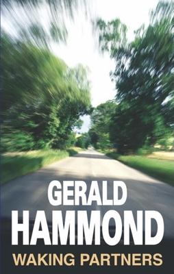 Waking Partners - Hammond, Gerald