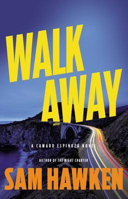 Walk Away - Hawken, Sam