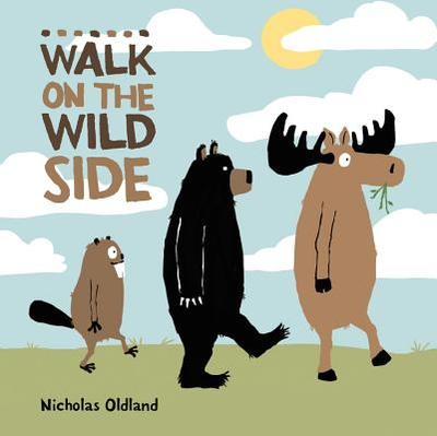 Walk on the Wild Side -