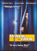 Walk the Talk - Shirley Barrett