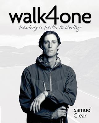 Walk4one - Clear, Samuel