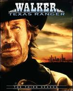 Walker, Texas Ranger: Season 03