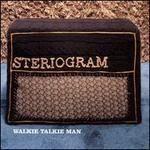 Walkie Talkie Man