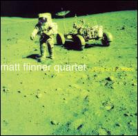Walking on the Moon - Matt Flinner Quartet
