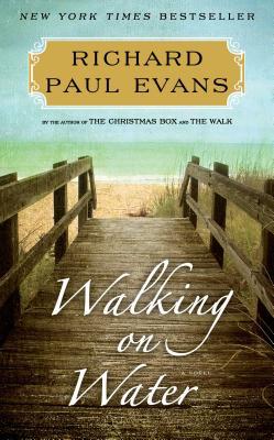 Walking on Water - Evans, Richard Paul